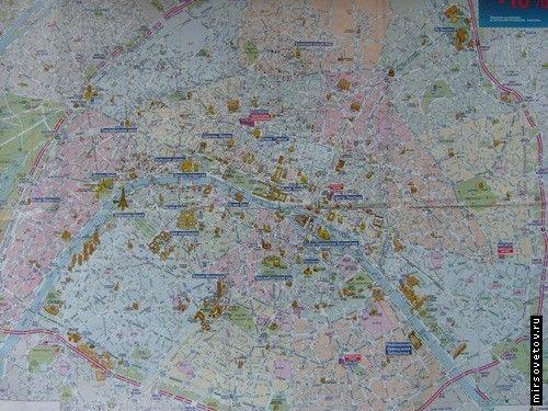 `Карта