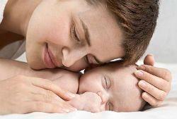 Природне батьківство