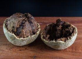 Ферон або дерев`яне яблуко