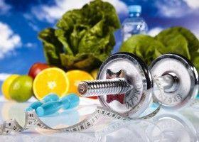Фітнес і бодібілдинг: поради по харчуванню!