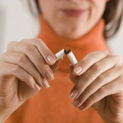 Фітнес поради для тих, хто кинув палити