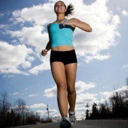 Фізичні вправи підсилюють наркозалежність