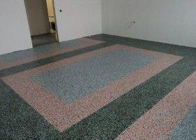 Флокового підлогу своїми руками