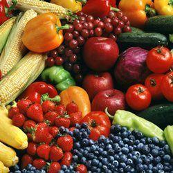 Фрукти і овочі допоможуть кинути курити