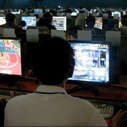 Геймер 6 років прожив в інтернет кафе, граючи в комп`ютерні ігри