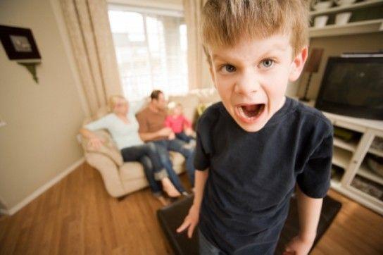 Гіперактивний дитина, що робити батькам? Поради психолога