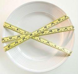 Голодування для схуднення