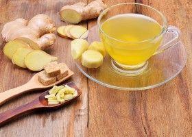 Імбирні напої для схуднення: рецепти для дому