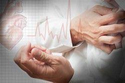 Інфаркт міокарда: клінічна картина, форми і лікування