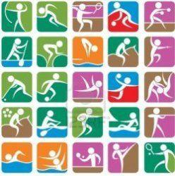 Цікаві факти з історії олімпійських ігор