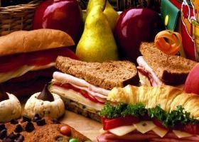 Цікаві факти про їжу