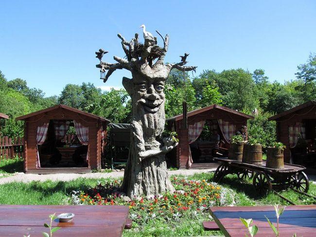 парк Казок