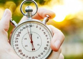 Інтервальні тренування для схуднення і витривалості