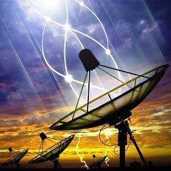 З космосу отримані загадкові інопланетні радіосигнали