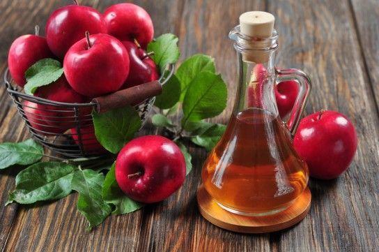 Яблучний оцет: користь і шкода!