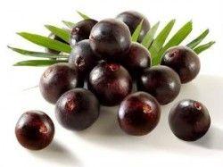 Ягоди асаї