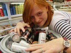 Енергетичні напої. Користь чи шкода для здоров`я