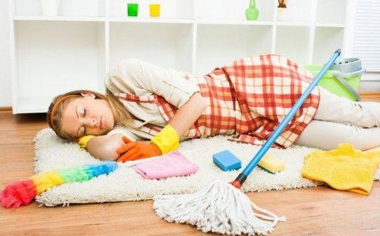Як боротися з пилом в квартирі: практичні поради