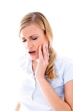 Як швидко зняти зубний біль