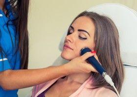 Як робити дермабразію особи