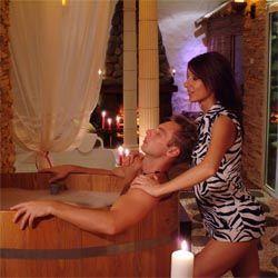 Як робити еротичний масаж чоловікові