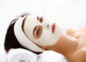 Як робити маски для в`ялої шкіри обличчя