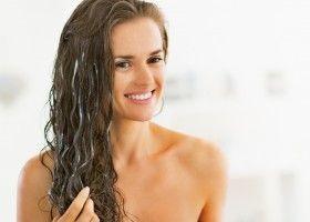 Як робити маски для волосся з лляною олією в домашніх умовах