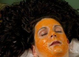 Як робити маску для обличчя з обліпихи