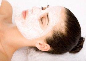 Як робити маску для обличчя зі сметаною