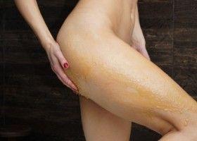 Як робити медовий масаж для схуднення в домашніх умовах