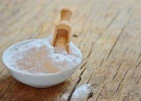 Як робити пілінг особи содою в домашніх умовах