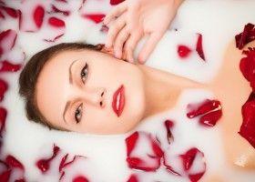 Як робити ванну клеопатри в домашніх умовах