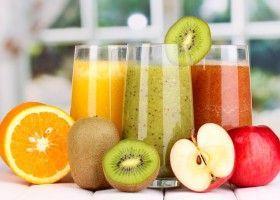 Як фруктовий сік впливає на кров`яний тиск?