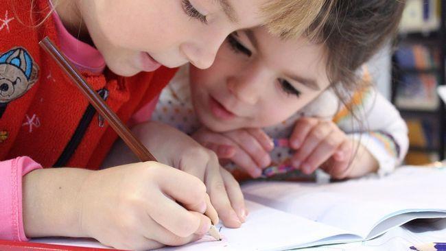 Як змусити дитину вчитися добре