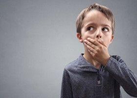 Дитячий страх як захисна реакція