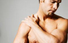 Як позбутися від м`язового болю? Практичні поради
