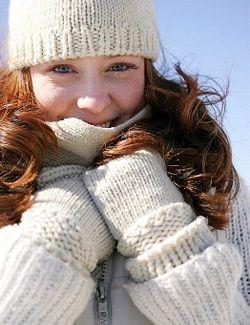 Як уникнути обмороження взимку