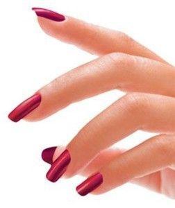 Як красиво нафарбувати нігті вдома - техніка нанесення лаку