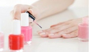 Просто і красиво нафарбувати нігті - вибір відтінку лаку