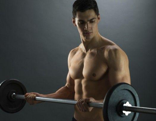 Як набрати масу тіла худому хлопцю?