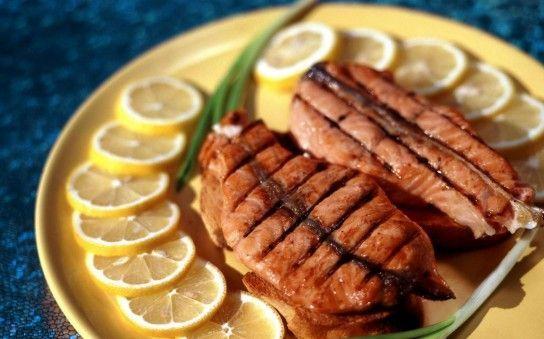 Збільшити калорійність їжі!