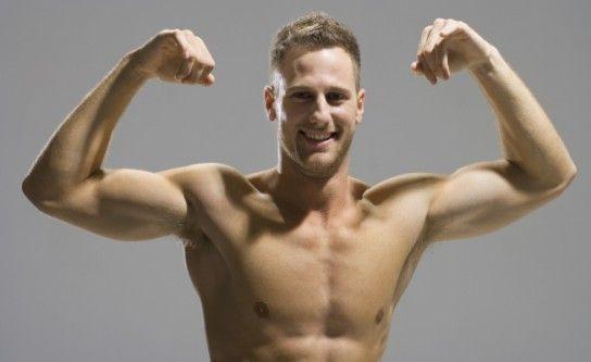 Як набрати масу тіла?