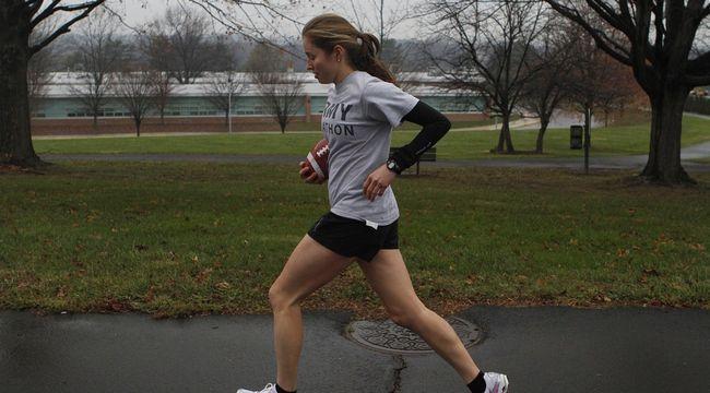 Як почати бігати: поради для новачків