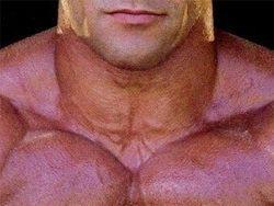 Як накачати м`язи шиї