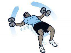 Як накачати плечі?