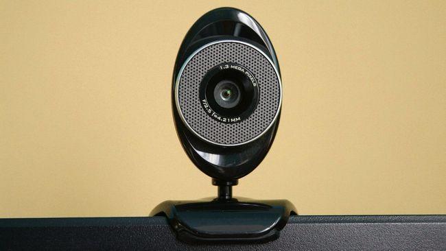Як перевірити роботу веб камери