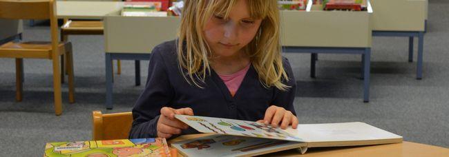Звуко-буквений метод навчання читання