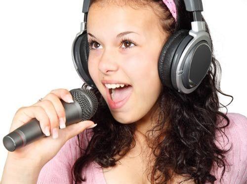 Музика лікує дефекти мови!