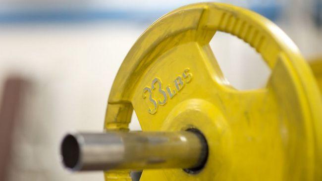 Як правильно робити станову тягу