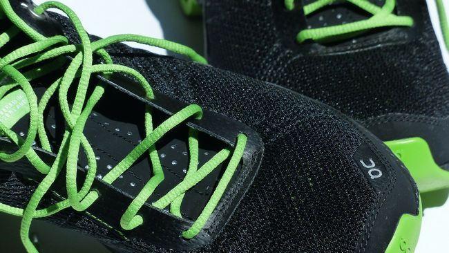 Як вибрати бігові кросівки